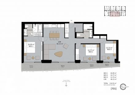 FENIX FURANO UNIT FLOORPLAN_7